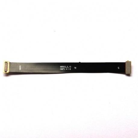 N16 Flex Puente LCD de Conectar Placa para Redmi 4A