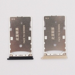 N28 Bandeja Duos SIM o SIM+SD para Xiaomi Mi Max 2