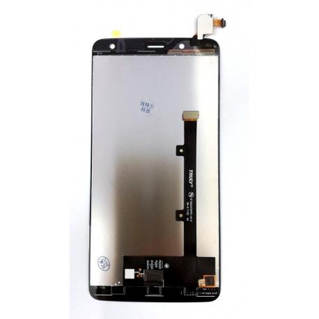 N29 Pantalla Completa Compatible para BQ Aquaris V Plus, BQ V Plus