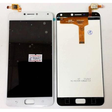 Pantalla Completa para Asus Zenfone 4 Max ZC554KL
