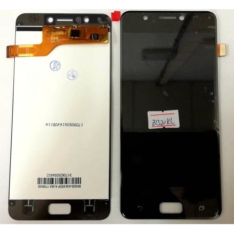 Pantalla Completa para Asus ZenFone 3 ZC552KL
