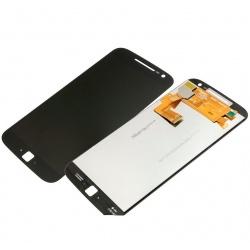 Pantalla completa Motorola G4 Plus Xt1641