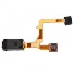 Flex de Jack Audio con Microfono para Samsung Galaxy Tab Gt-P1000 Tablet de 7 pulgadas