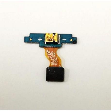 Flex de Indicador Luz LED para Samsung Galaxy Tab 3 GT-P5200 10.1