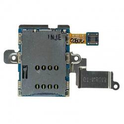Flex de Lector SIM para Samsung Galaxy Note 10.1 GT-N8000