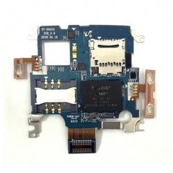 Flex de Placa B para Samsung S8000