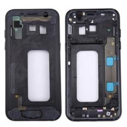 Chasis Medio / Marco Central de Desmontaje para Samsung Galaxy A3 2017, A320