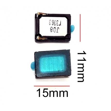 N35 Altavoz Auricular para Sony Xperia Z3 de 11mm*15mm