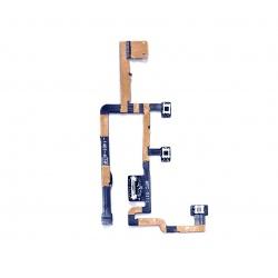 flex power con volumen de ipad 2 3G A1397 version corto