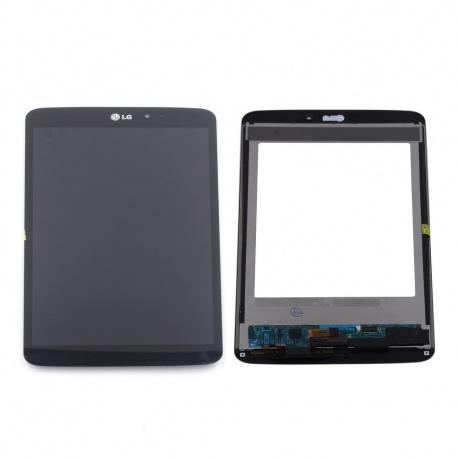 n154 lg v500 lg tablet optimus g pad pantalla completa