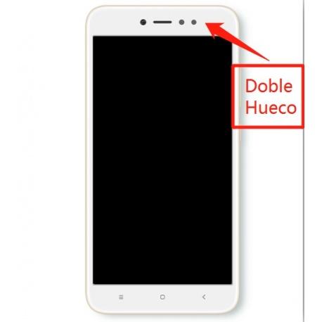 N30 Pantalla Completa para Redmi Note 5A Prime / Redmi Y1