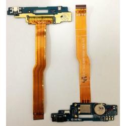 Placa de Conector de Carga con Microfono para ZTE Blade A610