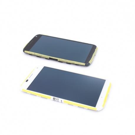 N1 Motorola moto x xt1053 xt1060 xt1058 pantalla completa