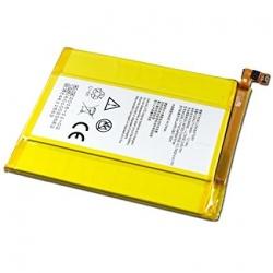 N289 Bateria Li3934T44P8h876744 para ZTE GRAND X MAX 2 Z988 / ZTE ZMAX PRO Z981 de 3400mAh