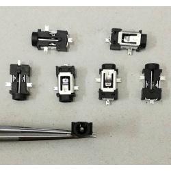 T1 conector carga usb universal 2.5mm