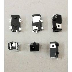 T6 conector carga usb universal 2.5mm