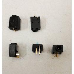 T4 conector carga usb universal 2.5mm