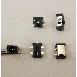 T5 conector carga usb universal 2.5mm
