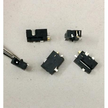 T9 conector carga usb universal 2.5mm