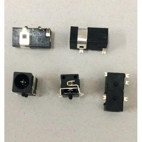 T11 conector carga usb universal 4.5mm