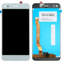 pantalla completa para Huawei Y7 / Huawei Nova Lite+ TRT-LX1