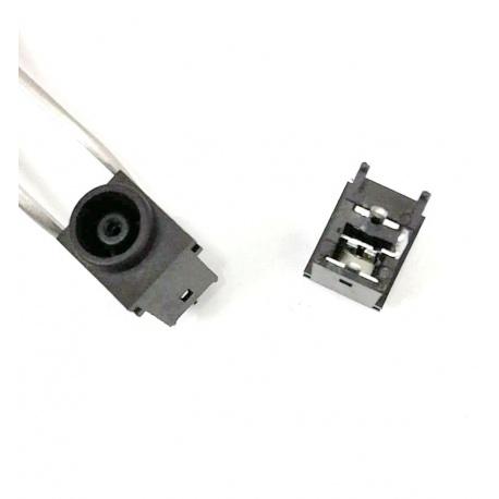 N8 Conector de Carga para Portatil Samsung Tipo1