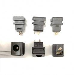 N14 Conector de Carga para Portatil Tipo2