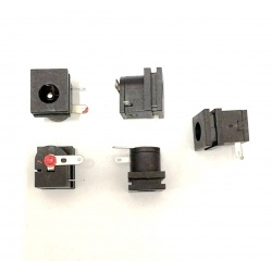 N15 Conector de Carga para Portatil Tipo2
