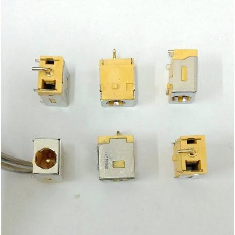 N24 Conector de Carga para Portatil Acer Tipo3
