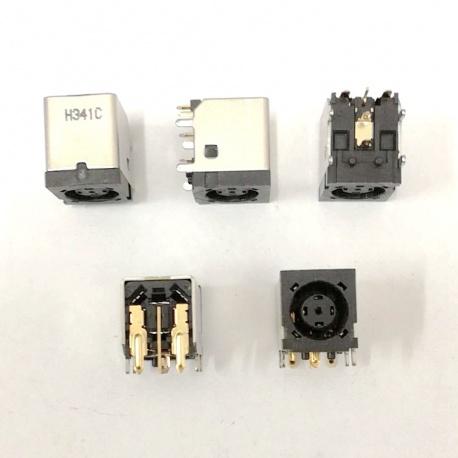 N31 Conector de Carga para Portatil Dell Tipo5