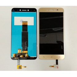 n23 Pantalla completa (Cristal táctil digitalizador + dispaly LCD) para Asus Zenfone Live ZB501KL