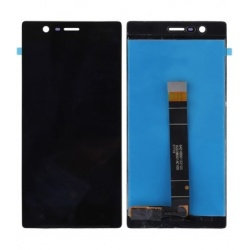 N28 Pantalla Completa para Nokia 3 / N3 / Nokia3 DE 5.0 Pulgadas