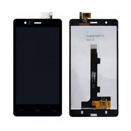 N9 Pantalla Completa Compatible para BQ Aquaris E5 0760