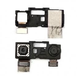 Camara Trasera Dual para ZTE Blade V8 Mini