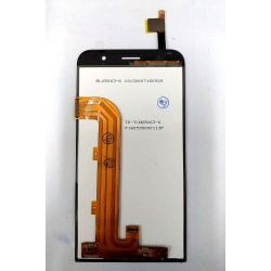 Pantalla Completa para Zenfone Go ZB550KL