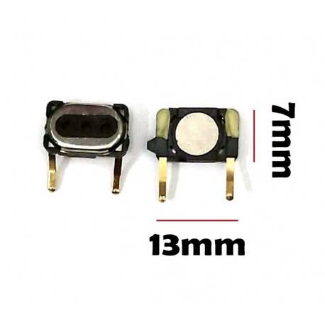 N2 Altavoz Auricular para Movi Generico de 13mm*7mm