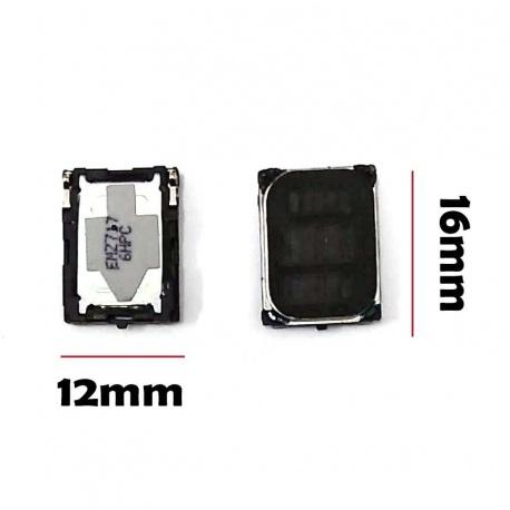 N23 Altavoz Auricular para Movi Generico de 16mm*12mm
