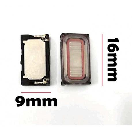 N41 Altavoz Buzzer para Movil generico de 16mm*9mm