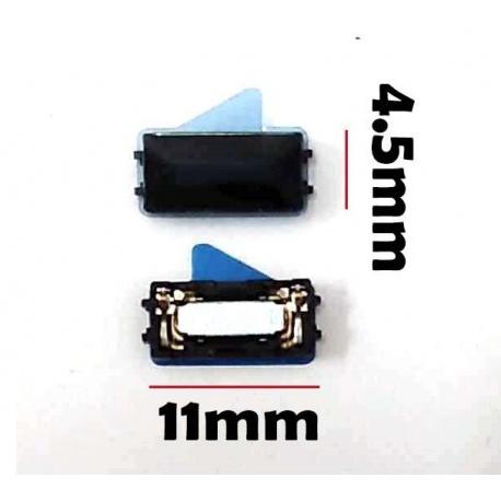 N44 Altavoz Auricular para Movil Generico de 11mm*4.5mm