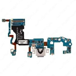 Flex de Conector de Carga para Samsung Galaxy S9 G960F