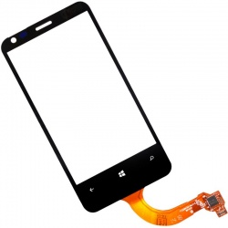 N9 Tactil para Nokia Lumia 620 N620