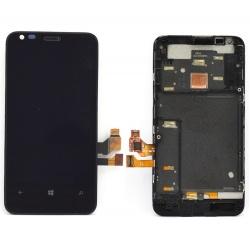 N9 Pantalla Completa para Nokia Lumia 620 N620