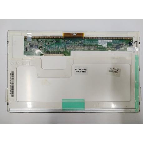 Pantalla LCD para Portatiles 30PIN Grueso de 10.1 pulgadas
