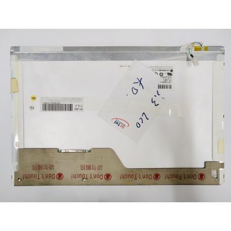 Pantalla LCD para Portatiles 30PIN Grueso de 13.3 pulgadas