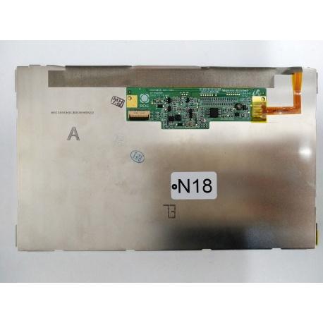 N18 Pantalla Completa para Tablet Generico de 7 Pulgadas 31PIN HV070WSA-100-1940 47-600359
