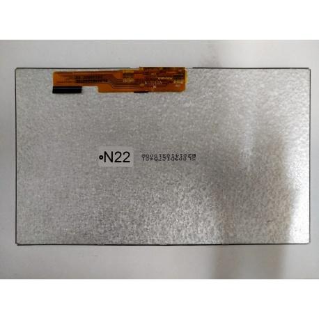 N22 Pantalla Completa para Tablet Generico de 9 Pulgadas 40PIN AL0242A