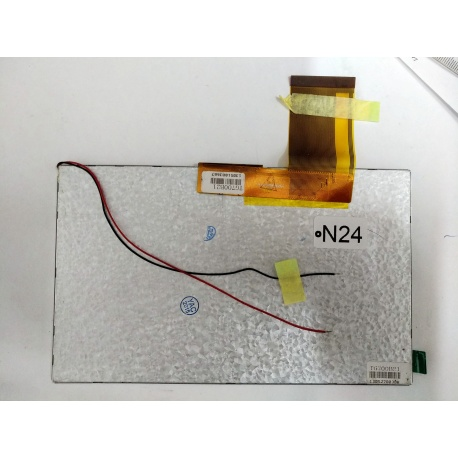 N24 Pantalla Completa para Tablet Generico de 7 Pulgadas 60PIN TG700B21 773TG700B200001