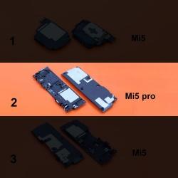 N8 Modulo de Altavoz Buzzer para Xiaomi Mi5 Pro