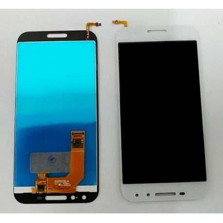 N17 Pantalla original Completa para Vodafone Smart N8 (2017) 5.0 VFD-610 VFD610 con marco
