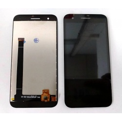 Pantalla Completa para Vodafone Smart E8 5.0 VFD-510 VFD510